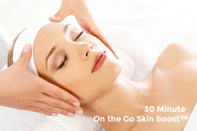30 Minute On the Go Skin Boost™