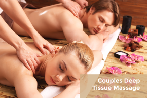Couples Deep Tissue